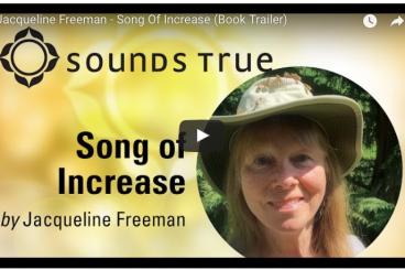 Song of Increase Trailer